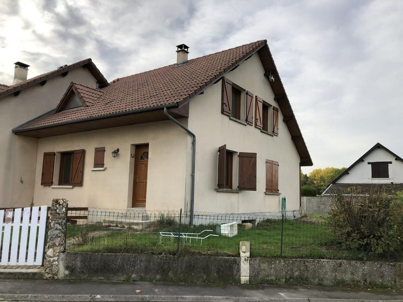 Location maison / villa Juvigny 850€ CC - Photo 10