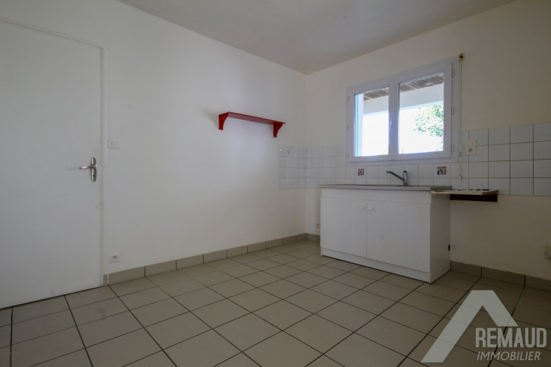 Vente maison / villa Aizenay 179 540€ - Photo 6