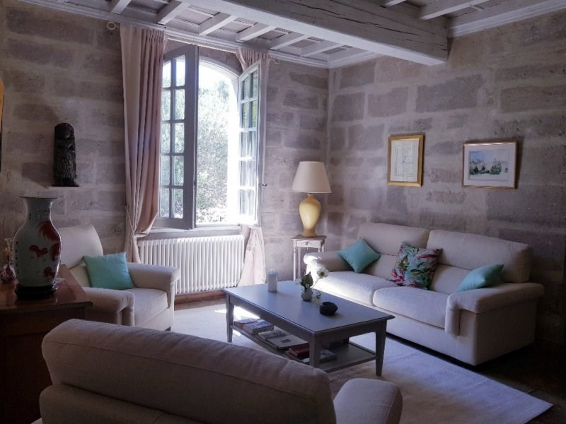 Vente maison / villa Barbentane 398 000€ - Photo 9