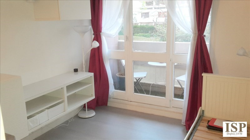 Rental apartment Aix en provence 465€ CC - Picture 3