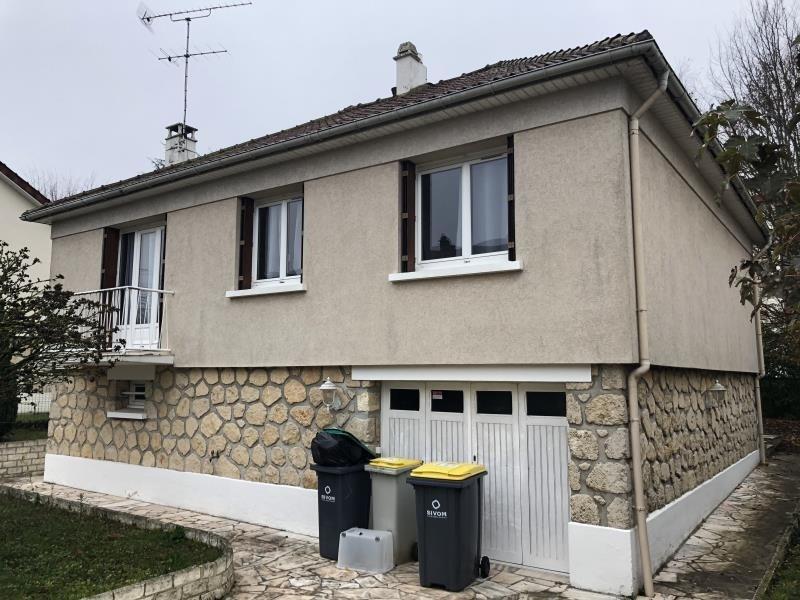 Location maison / villa Brie comte robert 1300€ CC - Photo 2
