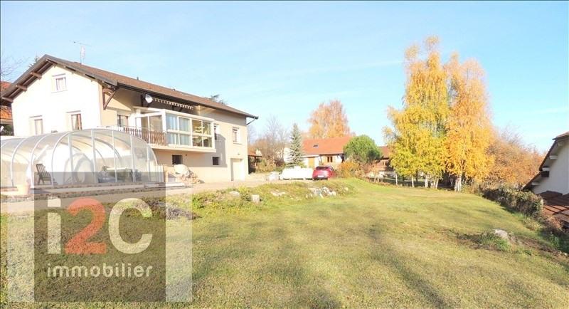 Sale house / villa Peron 650000€ - Picture 1