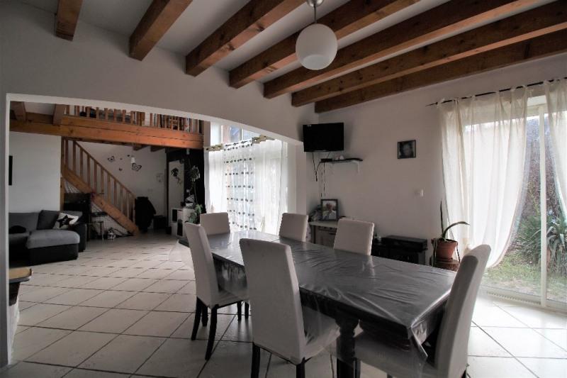 Sale house / villa Avressieux 220000€ - Picture 5