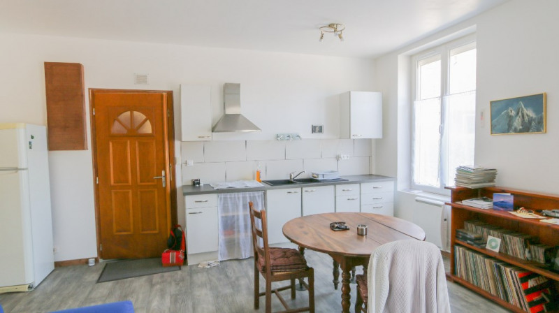 Sale apartment Culoz 86 400€ - Picture 2