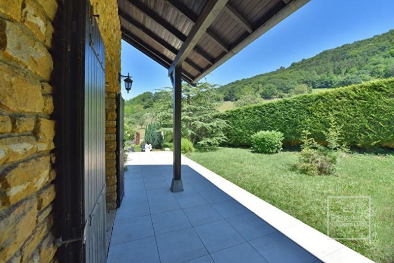 Vente maison / villa Poleymieux au mont d or 462000€ - Photo 6