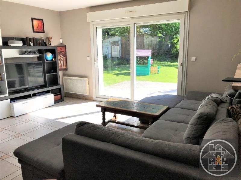 Sale house / villa Tracy le mont 219000€ - Picture 5