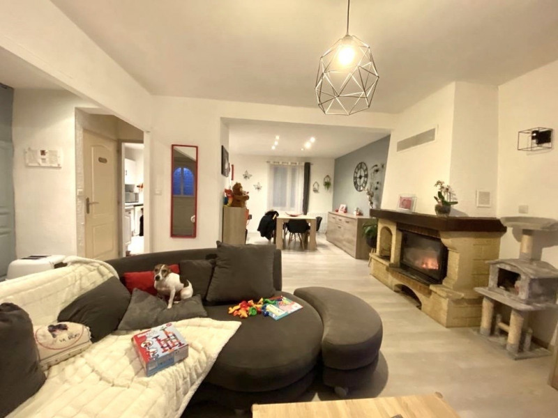 Vendita casa Neuilly en thelle 234000€ - Fotografia 3