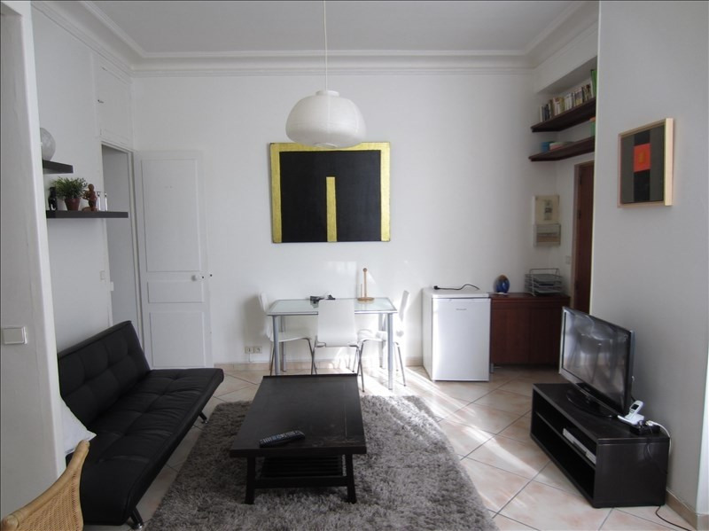 Affitto appartamento Paris 19ème 1009€ CC - Fotografia 2