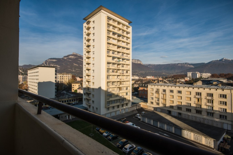 Vente appartement Chambery 129500€ - Photo 8
