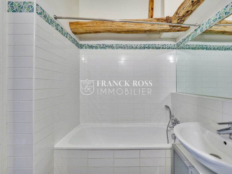 Alquiler  apartamento Paris 9ème 2120€ CC - Fotografía 9
