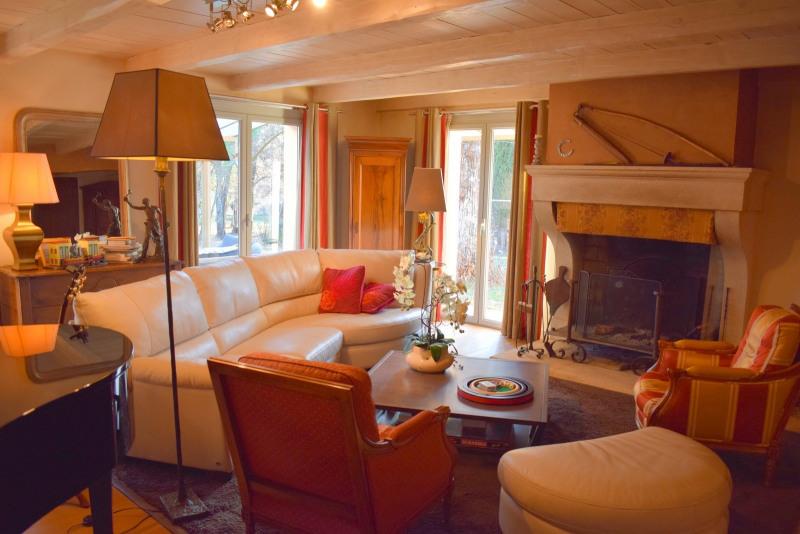 Verkauf von luxusobjekt haus Bagnols-en-forêt 884000€ - Fotografie 9
