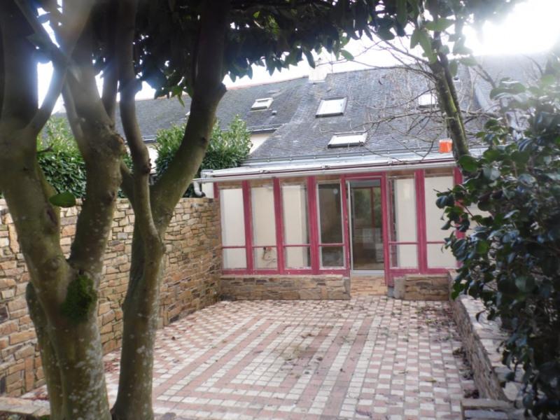 Vente maison / villa Blain 117700€ - Photo 8