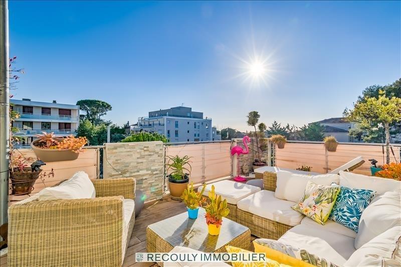 Vente appartement Marseille 12ème 490000€ - Photo 1