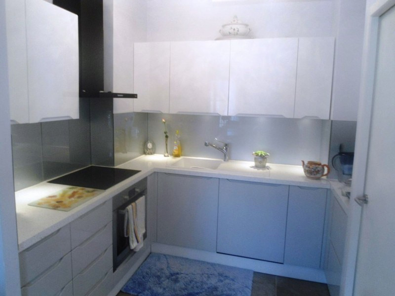 Revenda residencial de prestígio apartamento Deauville 826800€ - Fotografia 3