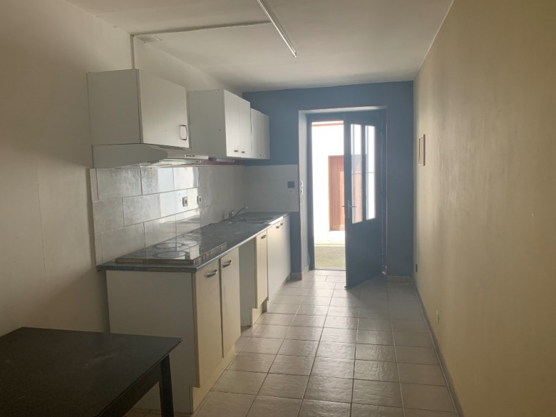 Location local commercial La tour du pin 530€ CC - Photo 2