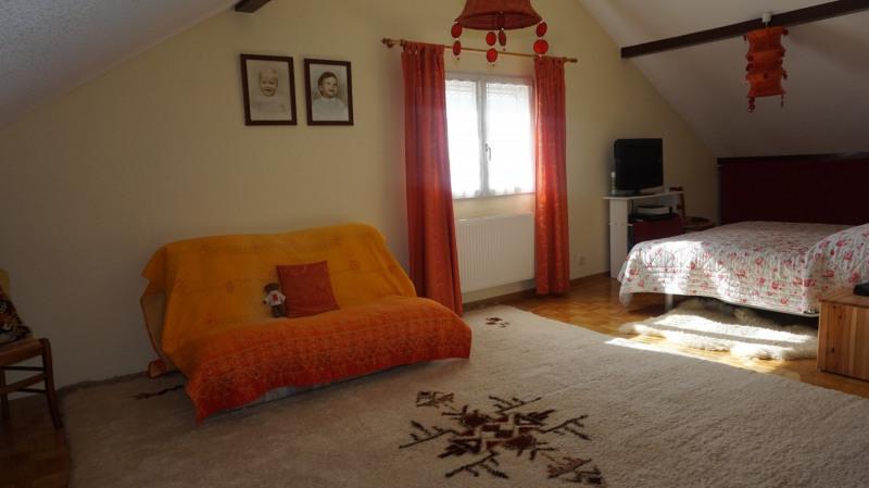 Vente maison / villa Jonzier epagny 537000€ - Photo 8