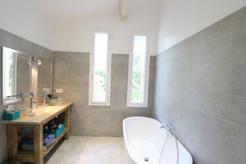 Deluxe sale house / villa Roquebrune sur argens 849000€ - Picture 9