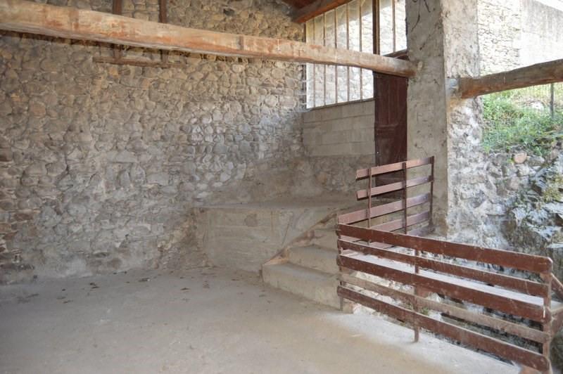 Vente maison / villa Andance 92000€ - Photo 5