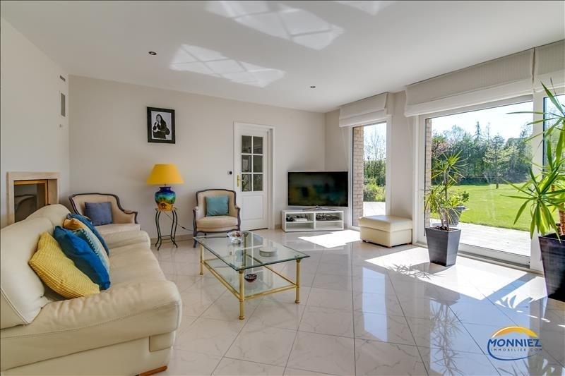 Sale house / villa Steenvoorde 436800€ - Picture 3