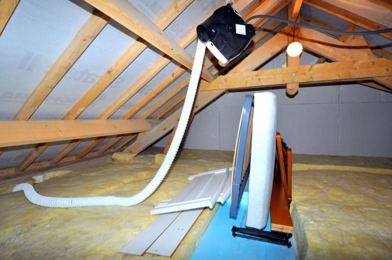 Sale house / villa St cheron 246000€ - Picture 16