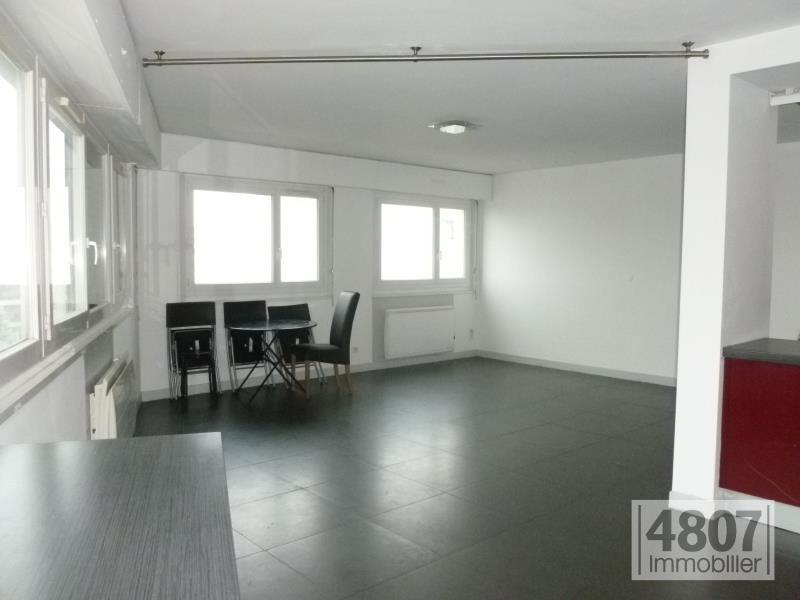 Vente appartement Annemasse 230000€ - Photo 3