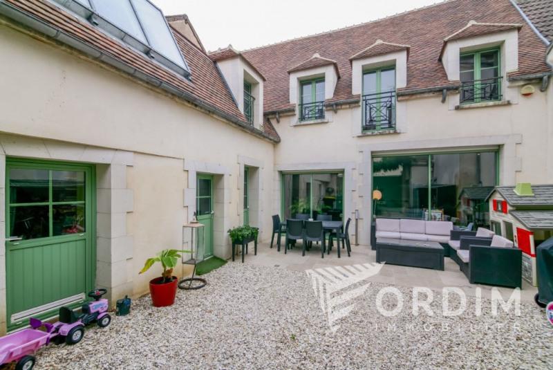 Vente maison / villa Auxerre 376000€ - Photo 1
