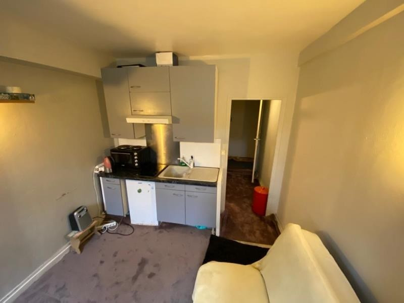 Sale apartment Marly le roi 96000€ - Picture 5