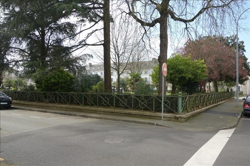 Sale apartment La roche sur yon 83000€ - Picture 1