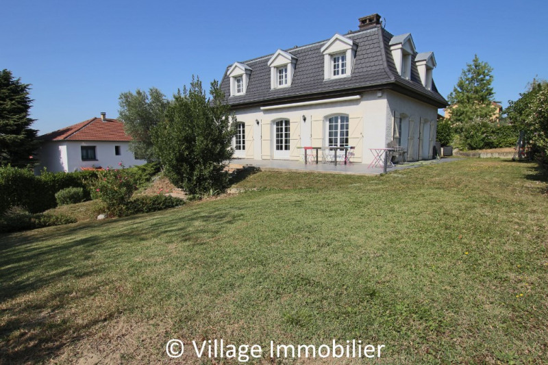 Vente maison / villa St priest 525 000€ - Photo 1