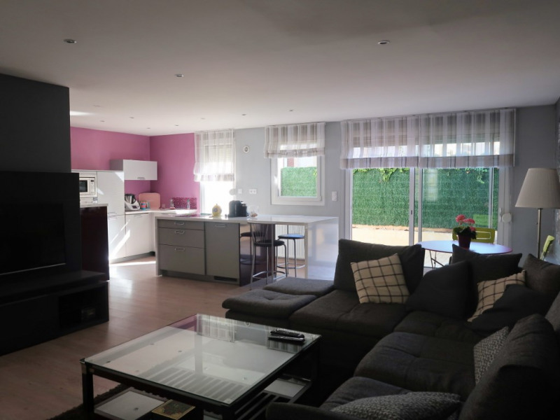 Vente appartement Dijon 250000€ - Photo 4