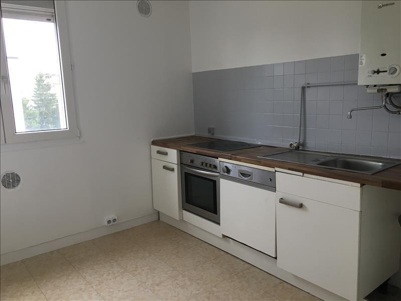 Vente appartement Lyon 5ème 123000€ - Photo 2