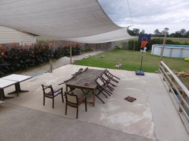 Vente maison / villa La chapelle achard 184000€ - Photo 4