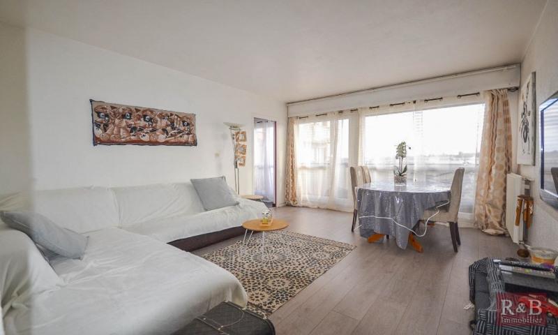 Sale apartment Les clayes sous bois 189000€ - Picture 1