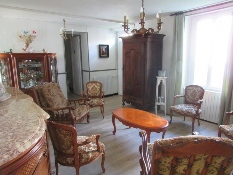 Vente maison / villa Oradour 98100€ - Photo 7