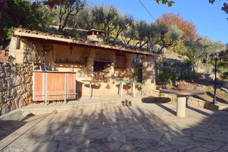 Продажa дом Seillans 448000€ - Фото 10