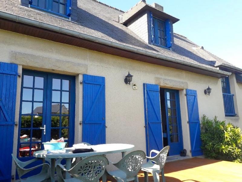 Vente maison / villa Saint coulomb 249100€ - Photo 2