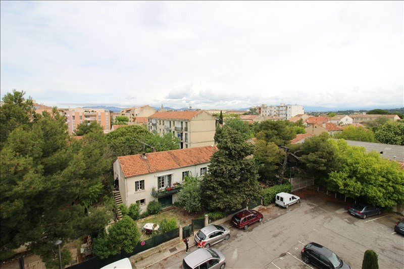 Vente appartement Carpentras 69 000€ - Photo 2