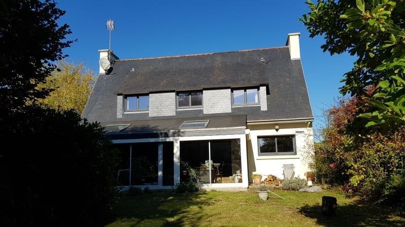 Verkoop  huis Pleuven 299250€ - Foto 1