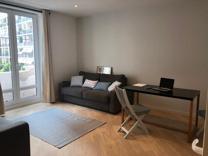 Vente appartement Nice 259000€ - Photo 2
