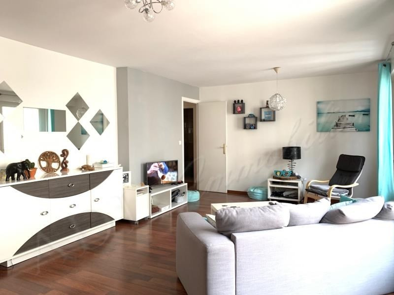 Sale apartment Chantilly 336 000€ - Picture 3