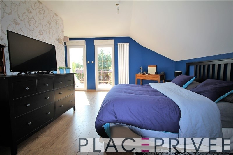 Location maison / villa Nancy 1 280€ CC - Photo 5