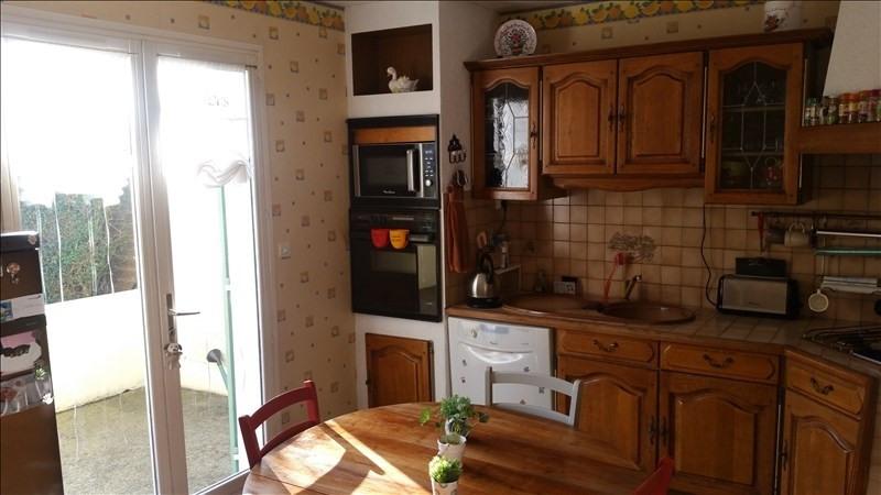 Venta  casa Alencon 136500€ - Fotografía 2