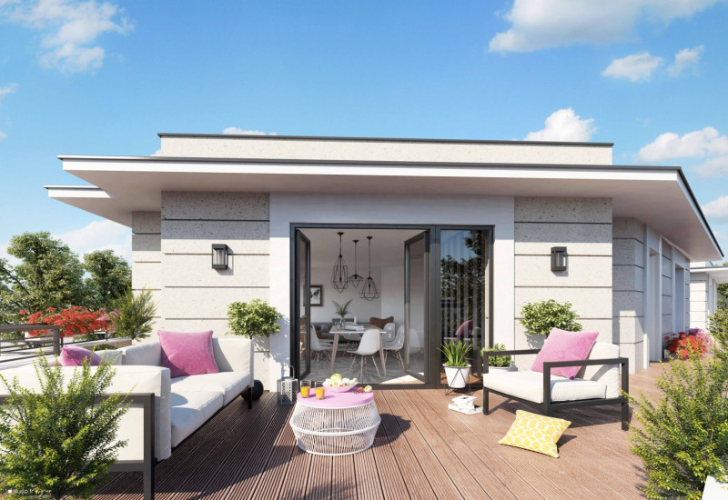 New home sale program Croissy-sur-seine  - Picture 3