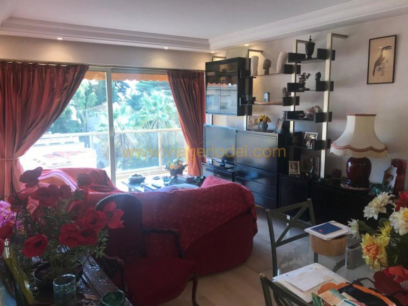 Lijfrente  appartement Nice 97500€ - Foto 4