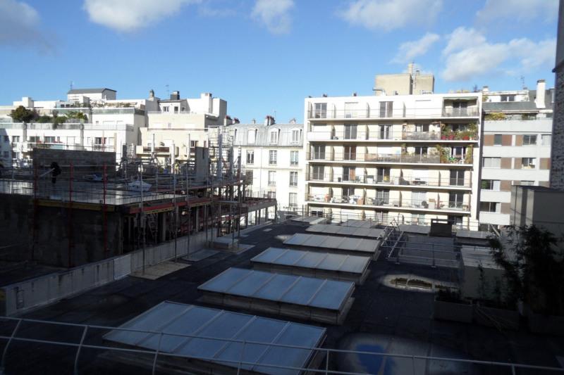 Location appartement Paris 5ème 1475€ CC - Photo 8