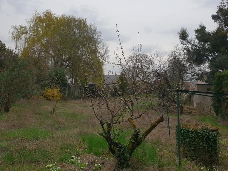 Vente terrain Ballainvilliers 179000€ - Photo 1