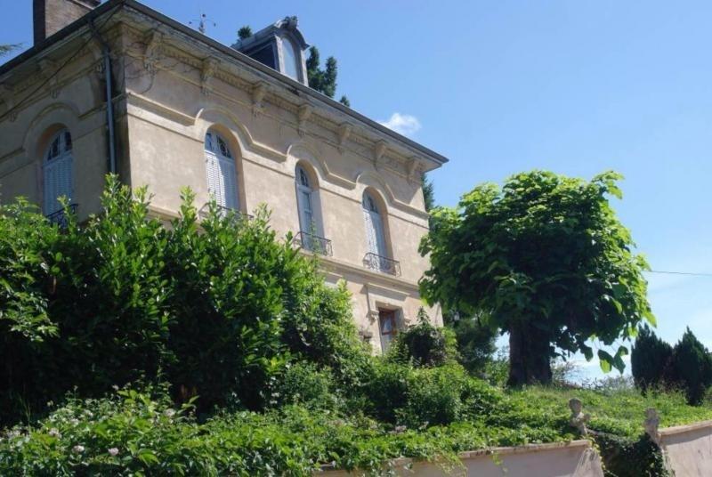 Deluxe sale house / villa La côte-saint-andré 420000€ - Picture 1
