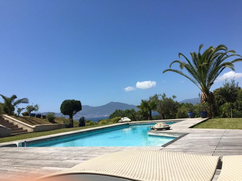 Deluxe sale house / villa Porticcio 1700000€ - Picture 2