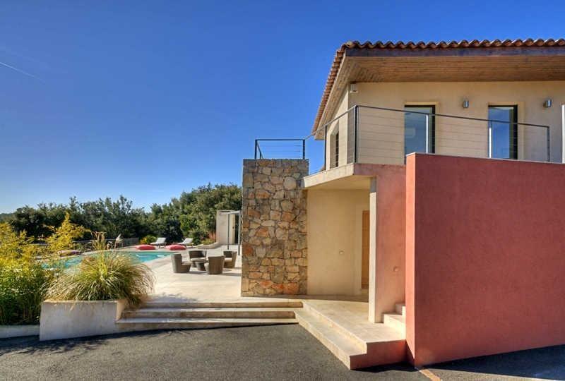 Immobile residenziali di prestigio casa Montauroux 1290000€ - Fotografia 7