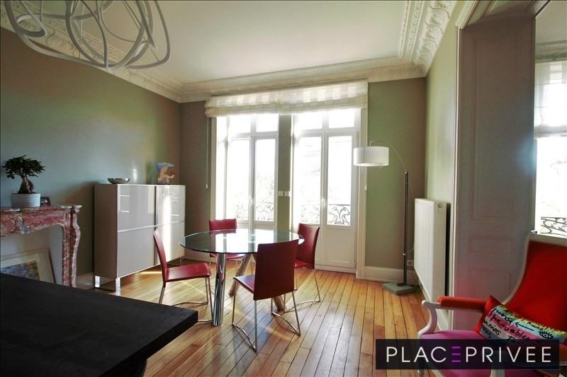 Venta  apartamento Epinal 218000€ - Fotografía 3